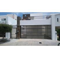Foto de casa en renta en  , interlomas, culiacán, sinaloa, 2645134 No. 01