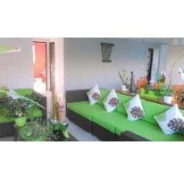 Foto de departamento en venta en  , interlomas, huixquilucan, méxico, 2312982 No. 01