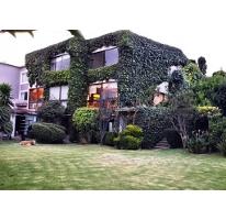 Foto de casa en venta en  , irrigación, miguel hidalgo, distrito federal, 2586400 No. 01