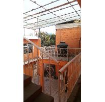 Foto de casa en venta en  , isaac arriaga, morelia, michoacán de ocampo, 2634523 No. 01