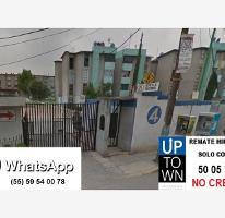 Foto de departamento en venta en isido fabela 4, cocem, tultitlán, méxico, 3940324 No. 01
