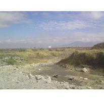 Foto de terreno habitacional en venta en  , isidro fabela, lerma, méxico, 2938194 No. 01
