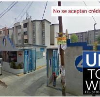 Foto de departamento en venta en isidro fabela n, cocem, tultitlán, méxico, 3409580 No. 01