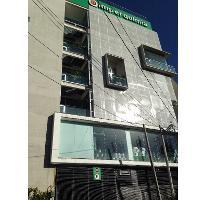 Foto de oficina en renta en  , isidro fabela, tlalpan, distrito federal, 1717572 No. 01