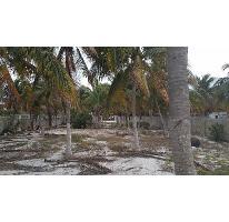 Foto de terreno habitacional en venta en  , isla aguada, carmen, campeche, 2737945 No. 01