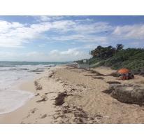 Foto de terreno habitacional en venta en  , isla blanca, isla mujeres, quintana roo, 2263756 No. 01