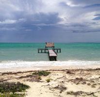 Foto de terreno habitacional en venta en  , isla blanca, isla mujeres, quintana roo, 2602052 No. 01