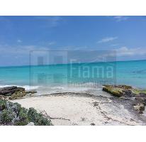 Foto de terreno habitacional en venta en  , isla blanca, isla mujeres, quintana roo, 2810647 No. 01