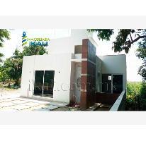 Foto de casa en venta en  , isla de juana moza, tuxpan, veracruz de ignacio de la llave, 2192033 No. 01
