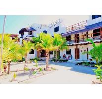 Foto de casa en venta en isla holbox 0, isla de holbox, lázaro cárdenas, quintana roo, 2760114 No. 01