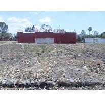 Foto de terreno habitacional en venta en  , islas de cuautla, ayala, morelos, 846191 No. 01