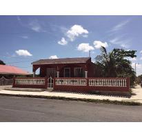 Foto de casa en venta en, ismael garcia, progreso, yucatán, 2316362 no 01