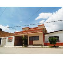 Foto de casa en venta en  318, domingo arrieta, durango, durango, 2650112 No. 01
