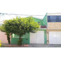 Foto de casa en venta en  , issste, pachuca de soto, hidalgo, 2803489 No. 01