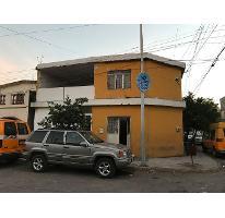 Foto de casa en venta en  , iturbide, san nicolás de los garza, nuevo león, 2844368 No. 01