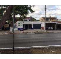 Foto de local en renta en  , itzaes, mérida, yucatán, 2260121 No. 01
