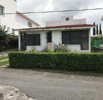 Foto de casa en venta en itzamatitlán 14, lomas de cocoyoc, atlatlahucan, morelos, 3941748 No. 01