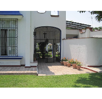 Foto de casa en venta en  , itzamatitlán, yautepec, morelos, 2595443 No. 01