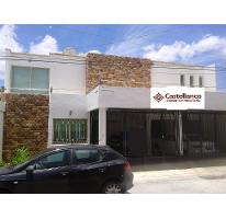 Foto de casa en venta en  , itzimna, mérida, yucatán, 1049909 No. 01