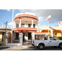Foto de casa en venta en  , itzimna, mérida, yucatán, 1058005 No. 01