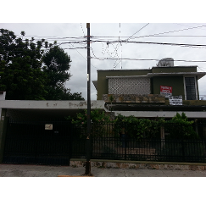 Foto de casa en venta en, itzimna, mérida, yucatán, 1072681 no 01