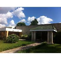 Foto de casa en venta en, itzimna 2, mérida, yucatán, 1115743 no 01