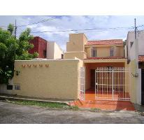 Foto de casa en renta en  , itzimna, mérida, yucatán, 1309707 No. 01