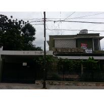 Foto de casa en venta en  , itzimna, mérida, yucatán, 1467465 No. 01