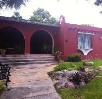 Foto de casa en venta en, itzimna, mérida, yucatán, 1598658 no 01