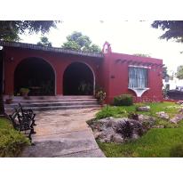 Foto de casa en venta en  , itzimna, mérida, yucatán, 1598658 No. 01