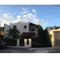 Foto de casa en venta en  , itzimna, mérida, yucatán, 1693362 No. 01