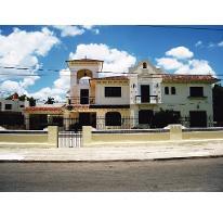 Foto de casa en venta en  , itzimna, mérida, yucatán, 1959041 No. 01