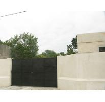Foto de casa en renta en  , itzimna, mérida, yucatán, 2031604 No. 01