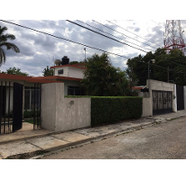 Foto de casa en venta en  , itzimna, mérida, yucatán, 2164056 No. 01