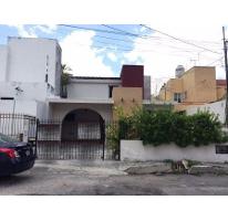 Foto de casa en venta en, itzimna, mérida, yucatán, 2168758 no 01