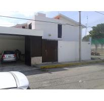 Foto de casa en renta en  , itzimna, mérida, yucatán, 2302313 No. 01