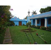 Foto de casa en venta en, itzimna, mérida, yucatán, 2365924 no 01