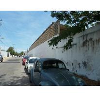 Foto de terreno habitacional en venta en  , itzimna, mérida, yucatán, 2591518 No. 01