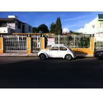 Foto de casa en venta en  , itzimna, mérida, yucatán, 2596157 No. 01