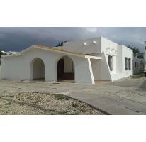 Foto de casa en renta en  , itzimna, mérida, yucatán, 2600500 No. 01