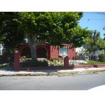 Foto de casa en venta en  , itzimna, mérida, yucatán, 2608491 No. 01