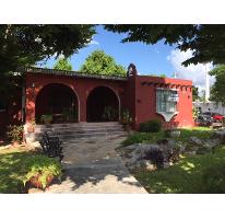 Foto de casa en venta en  , itzimna, mérida, yucatán, 2627452 No. 01