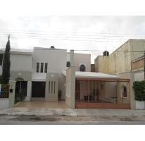 Foto de casa en renta en  , itzimna, mérida, yucatán, 2761032 No. 01