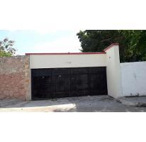 Foto de casa en venta en  , itzimna, mérida, yucatán, 2794454 No. 01