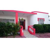 Foto de casa en renta en  , itzimna, mérida, yucatán, 2811071 No. 01