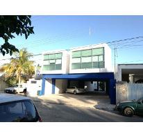 Foto de oficina en renta en  , itzimna, mérida, yucatán, 2905047 No. 01