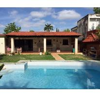 Foto de casa en venta en  , itzimna, mérida, yucatán, 2953100 No. 01