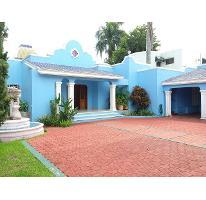 Foto de casa en venta en  , itzimna, mérida, yucatán, 2960658 No. 01