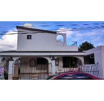Foto de casa en venta en, yaxnic maracuya, mérida, yucatán, 589465 no 01