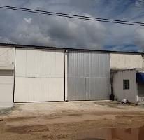 Foto de nave industrial en renta en  , itzincab, umán, yucatán, 2954775 No. 01